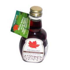 Pure Maple - Syrup Amber