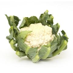 Cauliflower, 1 pc, approx. 400 to 600 gm