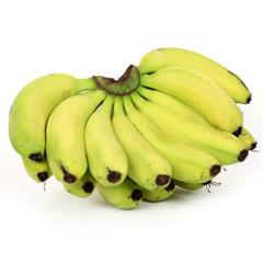 Banana - Robusta, 1 kg, approx. 6 to 7 nos