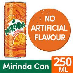 Soft Drink - Orange,250 ml