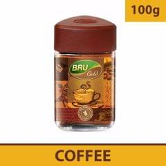 Coffee - Gold Instant,100 gm