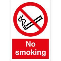 WI-Fi/CCTV/No Smoking Vinyl