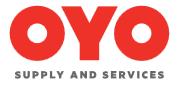 OYOsupplyandservices