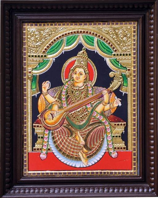 Saraswathi - Medium