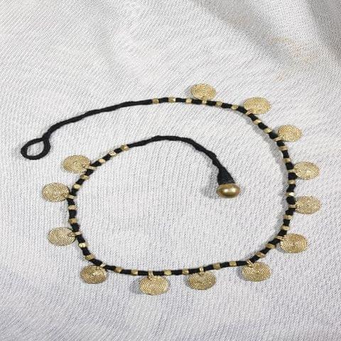Dokhra Traditional Flat Spiral