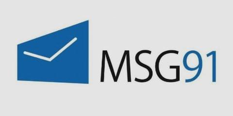 MSG91 SMS
