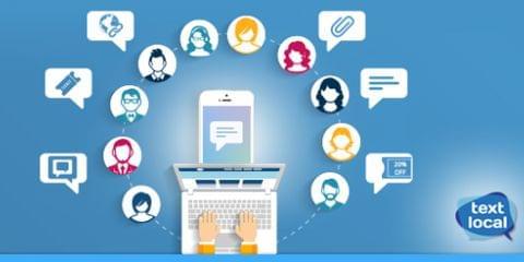 TextLocal SMS