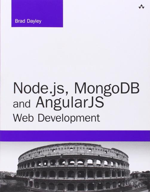 nodejs-mongodb-angularjs-web-development-brad-dayley-9789332542365