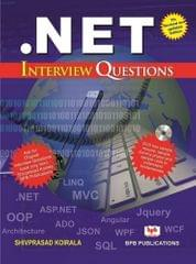 .NET Interview Questions 7ed Shivprasad Koirala