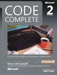 Code Complete 2ed