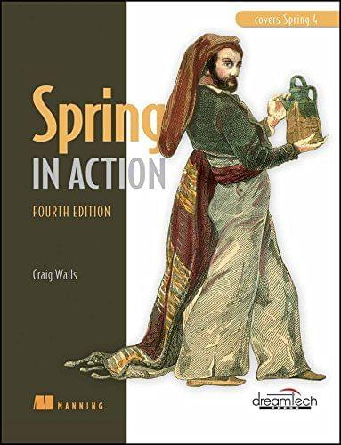 Spring in Action, 4ed