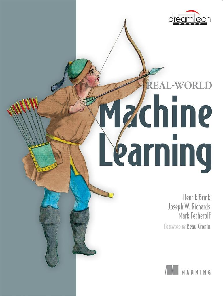 Real World Machine Learning