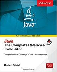 Java: The Complete Reference 10ed