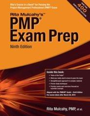 PMP® Exam Prep, Ninth Edition