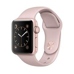 Apple Watch 38mm Series2 Rose Gold Aluminum MNNY2