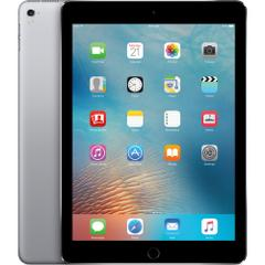 Apple 9.7 iPad Pro Retina 256 GB WiFi Space Gray