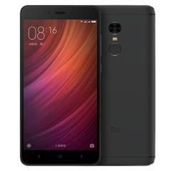 Redmi Note 4 3GB 32GB Black Dual SIM