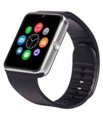5-in-1 Smart Wrist Watch Mobile(B)