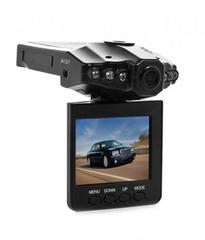 Dynamo CCTV Camera