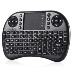 Mini Keyboard with Trackpad