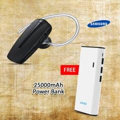 Samsung Bluethooth With free 25000 Power Bank