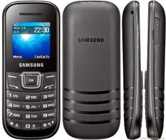 Samsung Guru E1200 Mobile Phone