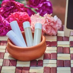 Grandma's Love Almond Lipbalm Tube