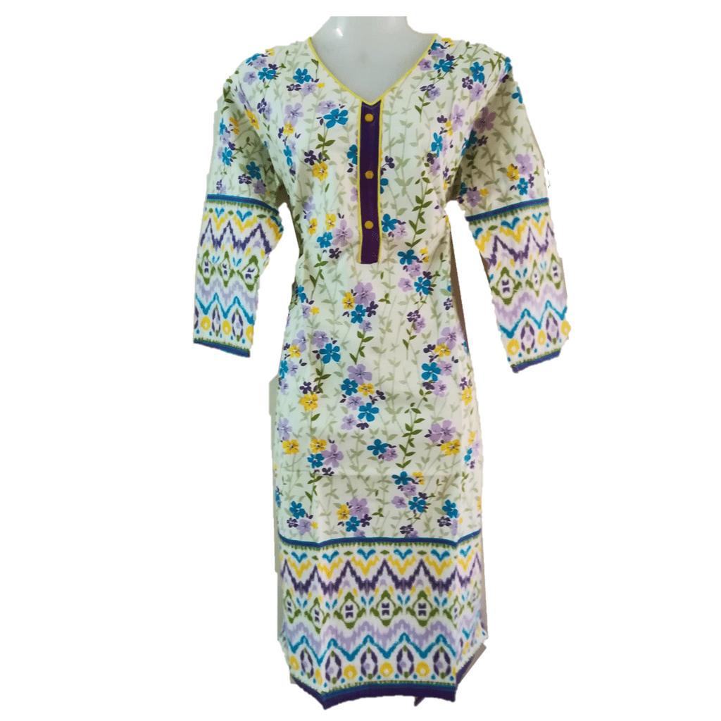 Aarika Cotton Kurta Size XL