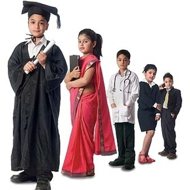 Insurance And Education: Child Education Planning