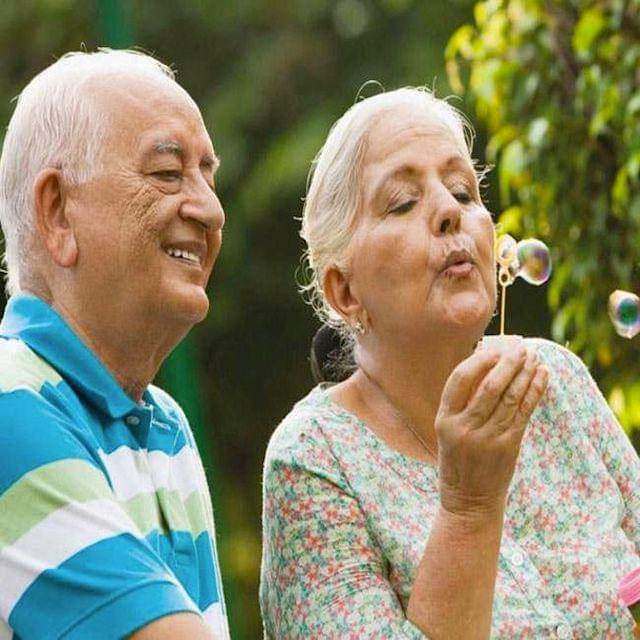 Comprehensive Health Protection for Senior Citizens