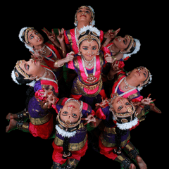 Bharatanatyam Classes For Kids