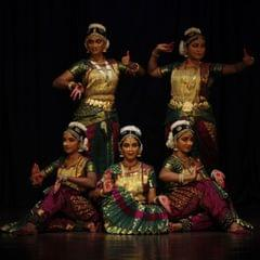 Bharatanatyam Classes For Women