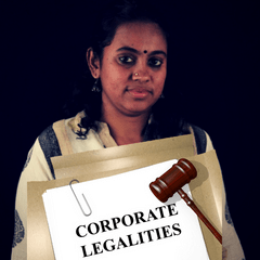 Primary Consultation - Corporate