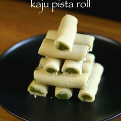 A2B Kaju Pistha Roll