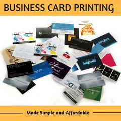 Kadaiveedhi Printing - Business Cards