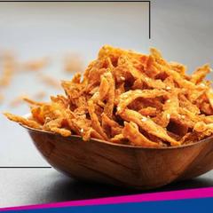 A2B Potato Masala Chips
