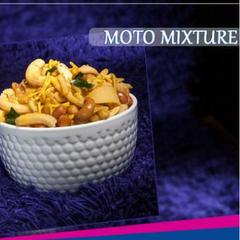 A2B Moto Mixture