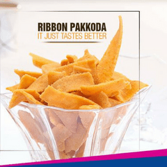 A2B Ribbon Pakoda