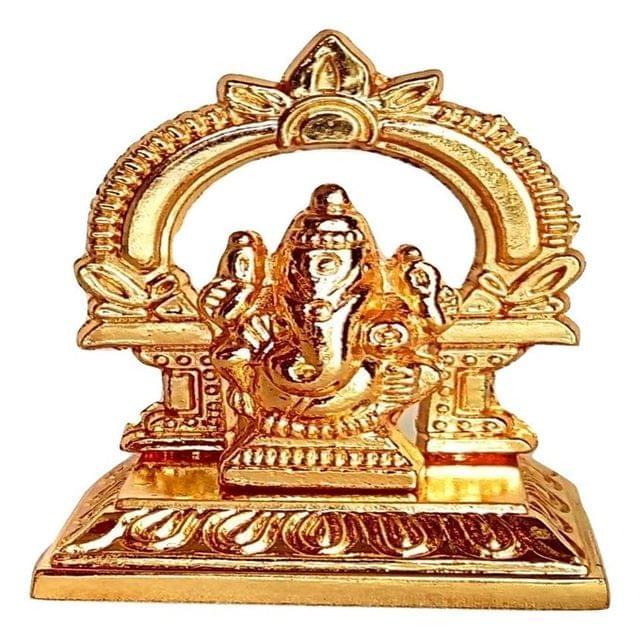 Smile Decors Mini Arch Ganesha/Lakshmi- From Pack of 10