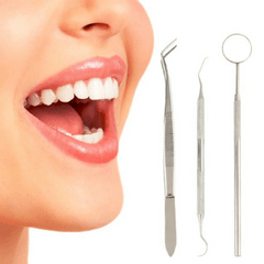 Midtown Dental - Package for Women