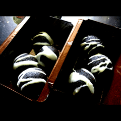 Dolce Olivia Chocolate Truffle Balls (Min Order 12 numbers)
