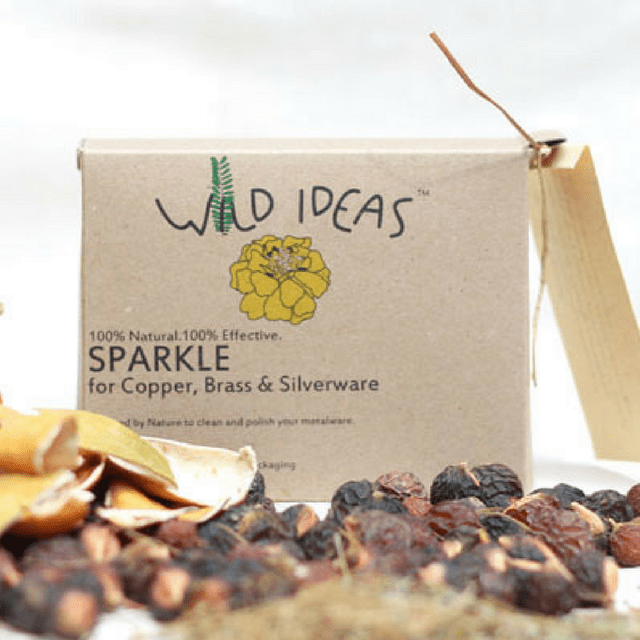 Wild Ideas Sparkle 400g