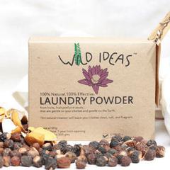 Wild Ideas Laundry Powder with Citrus 500g