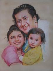 Kadaiveedhi Arts A Family