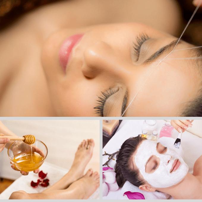 Kadaiveedhi Beauty Basic Package