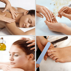 Kadaiveedhi Beauty Spa Package