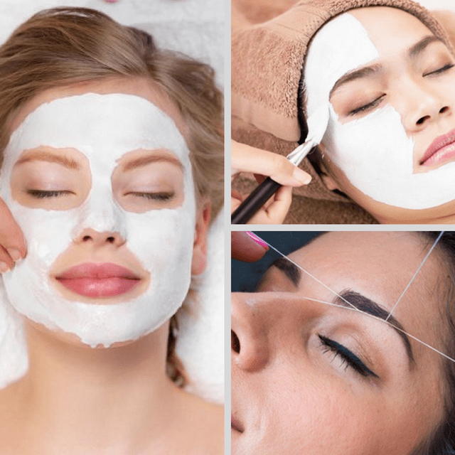 Kadaiveedhi Beauty Skin Lightening Package