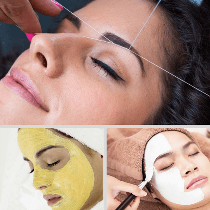 Kadaiveedhi Beauty Premium Facial Package