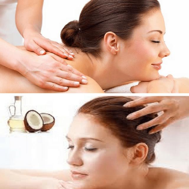 Kadaiveedhi Beauty Ultimate Massage Package