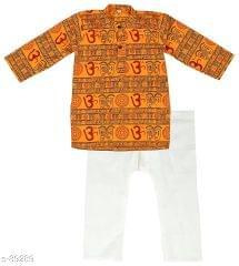 Aarika Kids Kurta Pajama Set